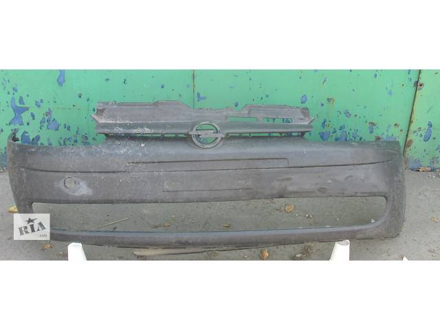 Бампер передний Opel Combo 2001-2012 13113087- объявление о продаже  в Киеве