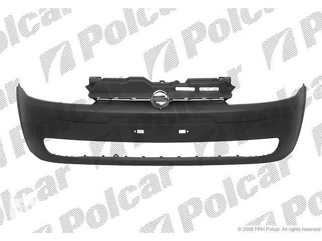продам Бампер передний Opel Combo (Опель Комбо) 555607-2 2001-2004 бу в Ковеле