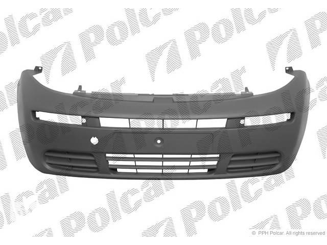 купить бу Бампер передний Opel Vivaro (Опель Виваро) 602607-2 2000-2006 в Ковеле