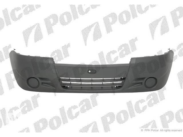 продам Бампер передний Opel Vivaro (Опель Виваро) 6027074J 2007-2013 бу в Ковеле