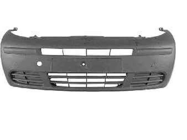 бу  Бампер передний  Opel Vivaro в Виннице