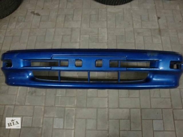 Бампер передний оригинал Тойота Корола седан Toyota Corolla- объявление о продаже  в Виннице