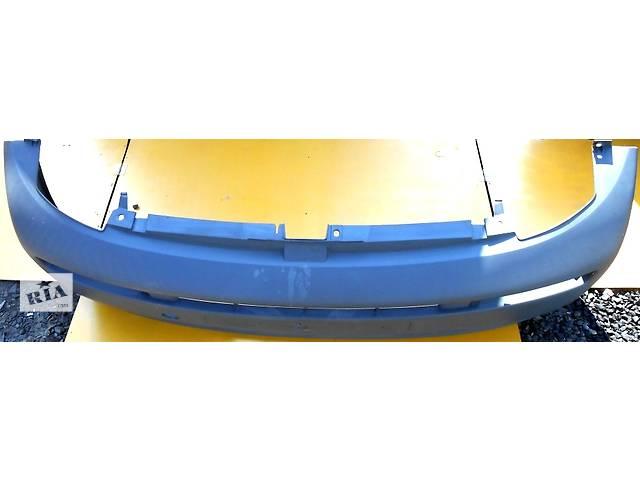 Бампер передний, передній Nissan Primastar Ниссан Примастар Opel Vivaro Опель Виваро Renault- объявление о продаже  в Ровно