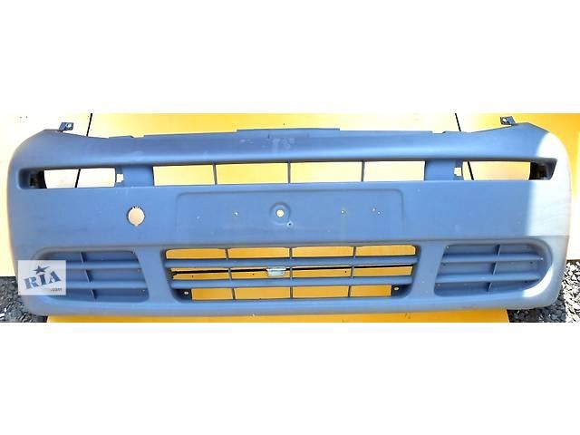 бу Бампер передний, передній Opel Vivaro Опель Виваро Renault Trafic Рено Трафик Nissan Primastar в Ровно