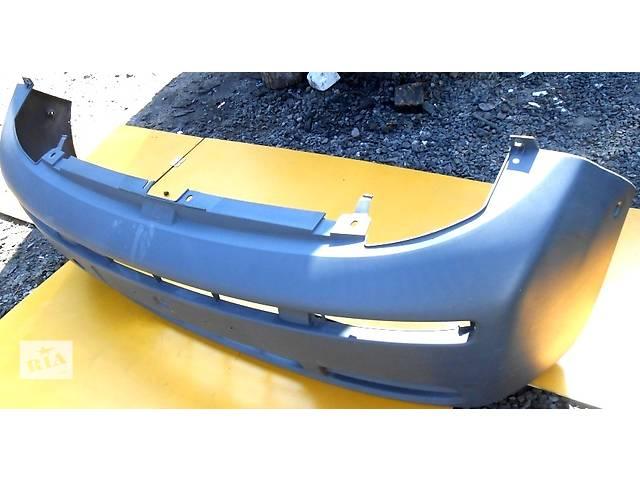 купить бу Бампер передний, передній Opel Vivaro Опель Виваро Renault Trafic Рено Трафик Nissan Primastar в Ровно