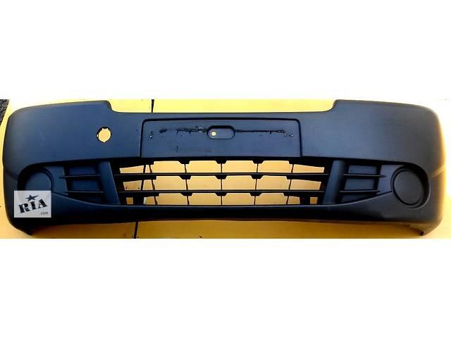 купить бу Бампер передний, передній Renault Trafic Рено Трафик 07-13гг в Ровно