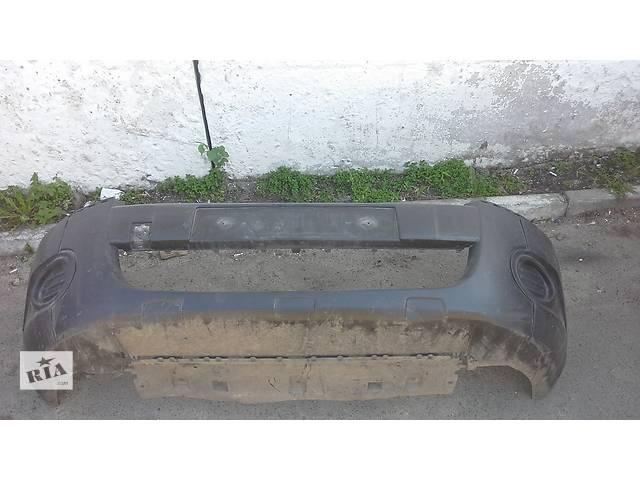 бу Бампер передний Peugeot Partner Tepee(B9) 08-12гг. пежо партнер   в Киеве