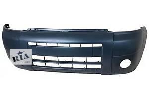 Новые Бамперы передние Peugeot Partner груз.