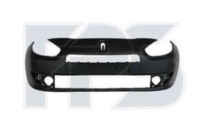 Новые Бамперы передние Renault Fluence