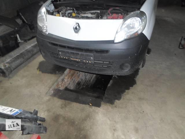 бу Бампер передний Renault Kangoo Рено Кенго 2008г-2012г в Ровно