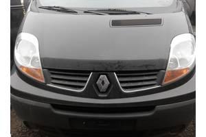 б/у Бампер передний Renault Trafic