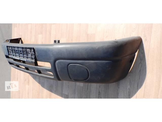 продам Бампер передний Рено Мастер / Renault Master 2.2 dci 1998-2003 бу в Ровно