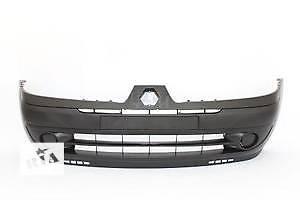 бампер передний renault symbol 2011