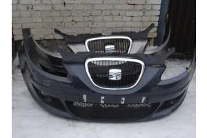 Бампер передний Seat Toledo