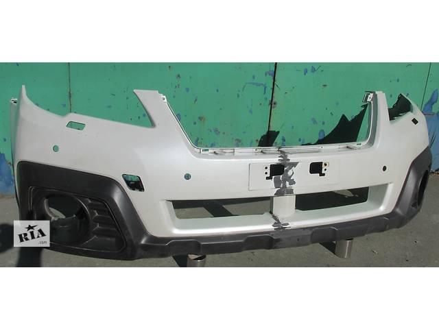 купить бу Бампер передний Subaru Outback 57704-AG110  в Киеве