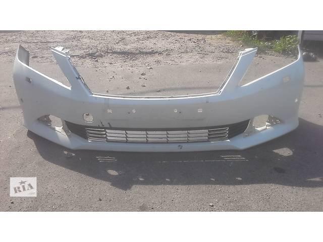 продам Бампер передний Toyota Camry V50 Тойота Камри V50 5211933670 бу в Киеве