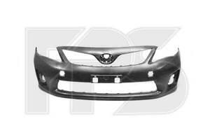 Новые Бамперы передние Toyota Corolla