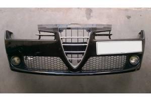 б/у Бамперы передние Alfa Romeo Mito