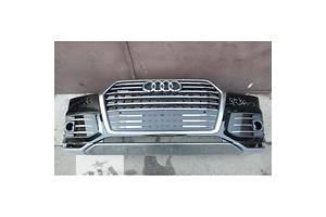 б/у Бамперы передние Audi Q7