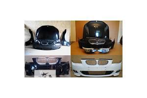 б/у Бамперы передние BMW 5 Series (все)