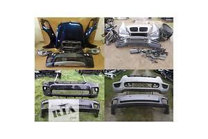 б/у Бамперы передние BMW X5