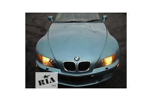 б/у Бамперы передние BMW Z3