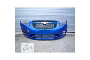 б/у Бампер передний Chevrolet Spark