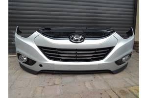 б/у Бампер передний Hyundai IX35