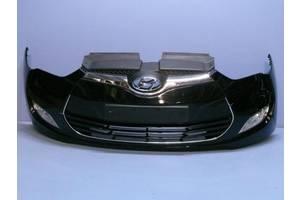 б/у Бампер передний Hyundai Veloster