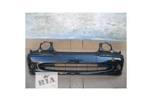 б/у Бампер передний Jaguar X-Type