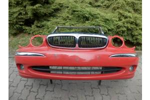 б/у Бамперы передние Jaguar X-Type