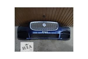 б/у Бампер передний Jaguar