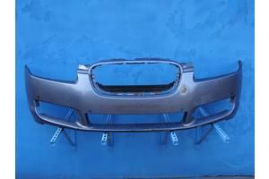 б/у Бампер передний Jaguar XF