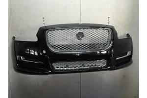 б/у Бампер передний Jaguar XJ