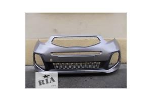 б/у Бампер передний Kia Picanto