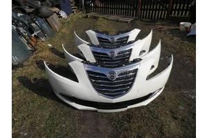 б/у Бамперы передние Lancia Ypsilon