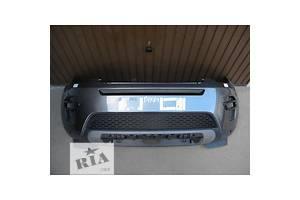 б/у Бамперы передние Land Rover Discovery