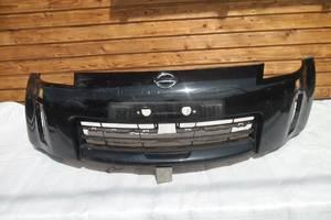 б/у Бамперы передние Nissan 350Z