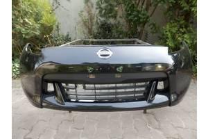 б/у Бамперы передние Nissan 370Z