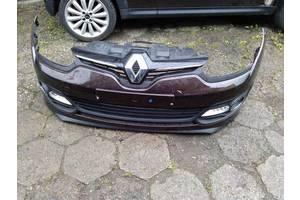 б/у Бамперы передние Renault Megane III