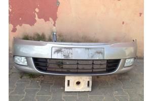 б/у Бамперы передние Skoda Octavia A5