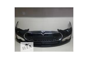 б/у Бампер передний Tesla S