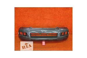 б/у Бамперы передние Toyota Land Cruiser Prado 150