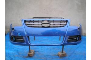 б/у Бампер передний Volkswagen Eos