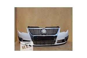 б/у Бампер передний Volkswagen В6