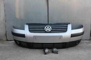 б/у Бампер передний Volkswagen B5