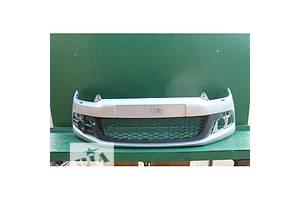 б/у Бамперы передние Volkswagen Scirocco