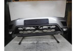 б/у Бамперы передние Volkswagen Tiguan