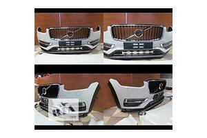 б/у Бамперы передние Volvo XC90