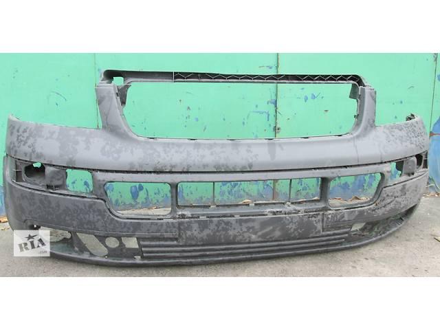 купить бу Бампер передний  Volkswagen T5 2003-2009 7H0 807 101 в Киеве